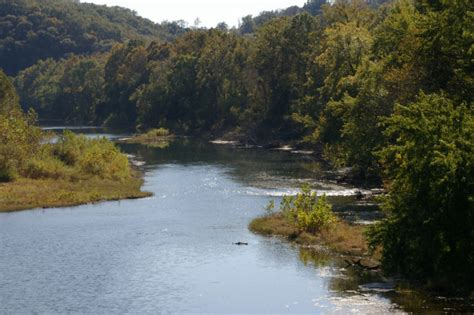 There's Something Incredible About These 18 Rivers In Missouri