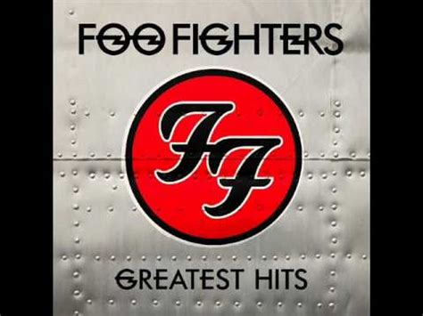 Foo Fighters - Everlong Acoustic (Greatest Hits version