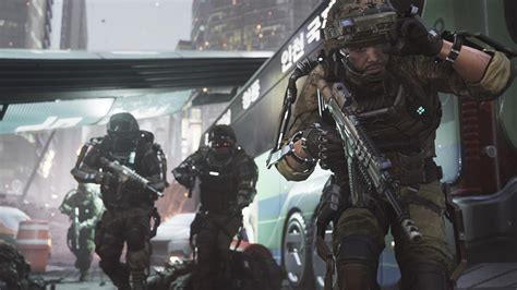 Advanced Warfare's zombies mode is not exclusive to season