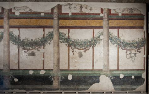 The House of Livia - Parco archeologico del Colosseo
