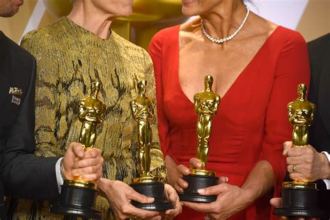 Oscar Nominations Are Out