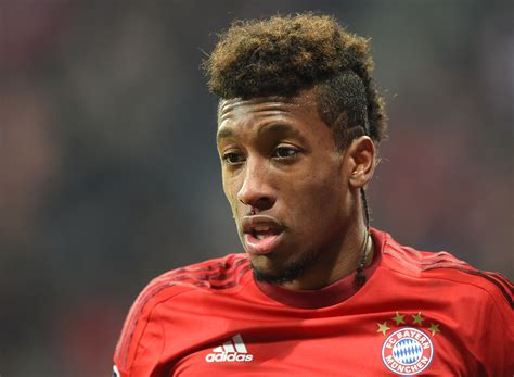 """Kingsley Coman: """"I am not thinking about Juventus"""" -Juvefc"""