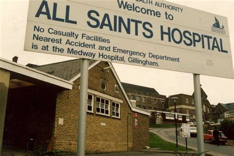 Women treated at former Chatham hospital contacted after