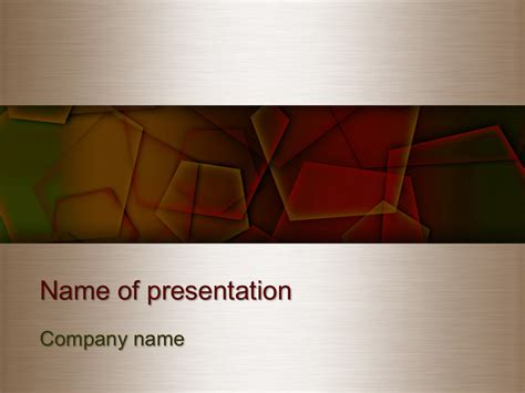 Download free Fall Season PowerPoint template for your