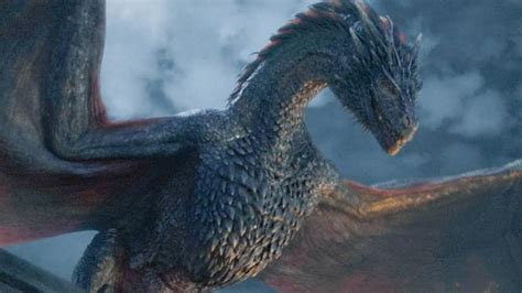 game of thrones - Do Daenerys' dragons have names, and how