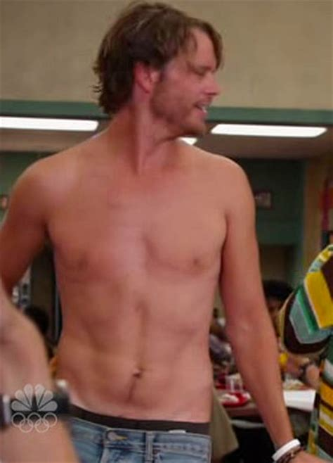 More television hunks: NCIS: Los Angeles | Arnold Zwicky's