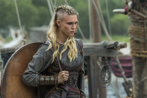 'Vikings' Season 3 Spoilers: Check Out 14 Photos From The
