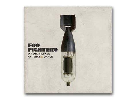 September: Foo Fighters - Echoes, Silence, Patience And