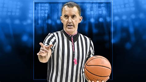 Candid Coaches: Who is the best referee in college