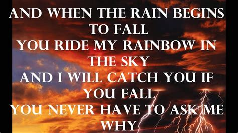 When the rain begins to fall - jermaine jackson and pia