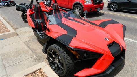 3-wheeled motorized vehicles now street-legal in