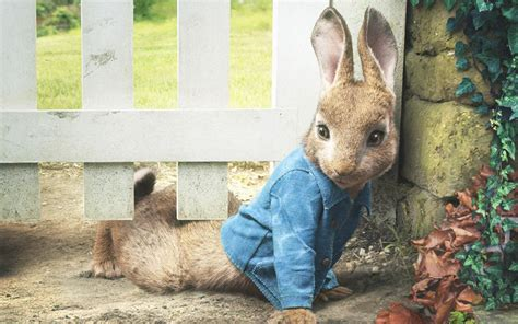 Why Peter Rabbit is the perfect role model for your kids