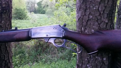 MARLIN 1895 45-70 GOVERNMENT