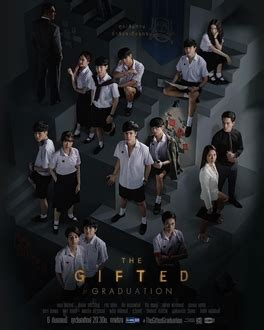 The Gifted: Graduation - Wikipedia