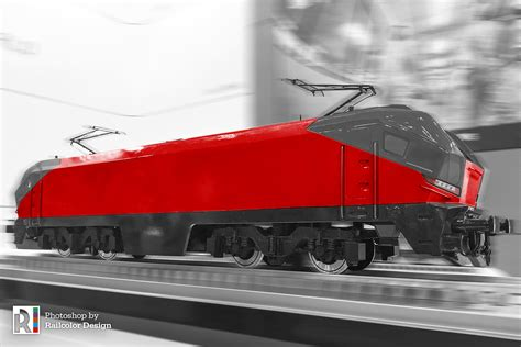 [HU / Expert] Made in China: new locomotives for Rail