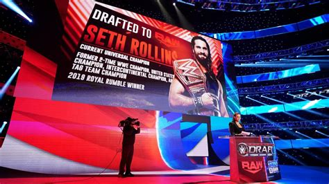 WWE roster: Full lists for Raw and SmackDown - Sports
