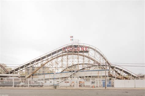 8 Photos That Make Coney Island Look Like The Most