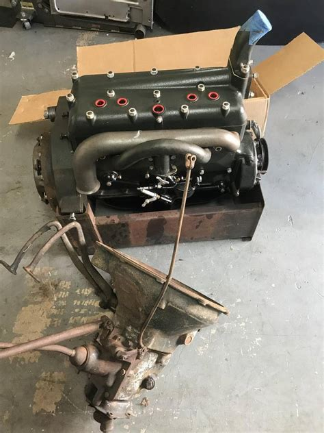 FORD Model T and Model A PARTS, for sale - Hemmings Motor News