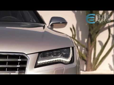 2019 Audi S7 Sportback - Wallpapers and HD Images   Car Pixel