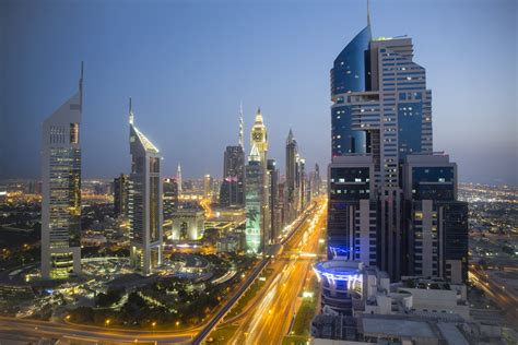 UAE: 10th best place for expats to live (HSBC)