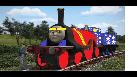 The Engines Halloween Costumes V2: Thomas and Friends