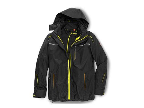 Work Jackets & Vests » for all weather conditions