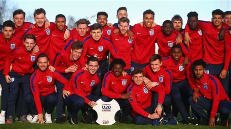 England announce squad for Under-20 World Cup in South
