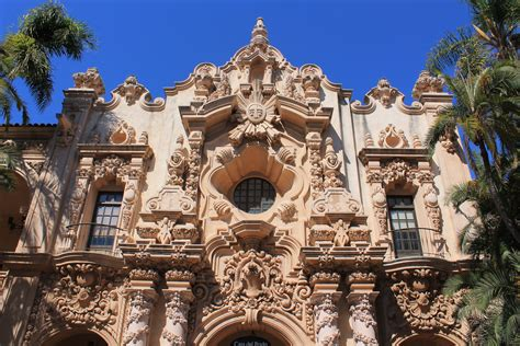 Picture Tour of the San Diego Balboa Park – One Cool Thing